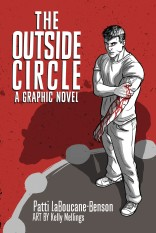 The Outisde Circle. Written by Patti LaBoucane-Benson. Art by Kelly Mellings. Colours by John Rauch. Lettering & Design by Pulp Studios Inc. 2015. House of Anansi.