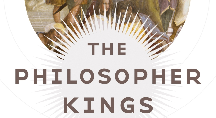 The Philosopher Kings by Jo Walton. Tor.