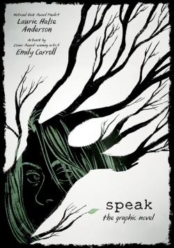 Speak- The Graphic Novel