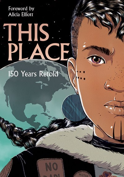This Place 150 Years Retold from HighWater Press